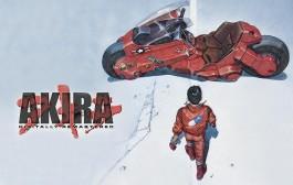 Akira - lata mijają, legenda anime się nie starzeje