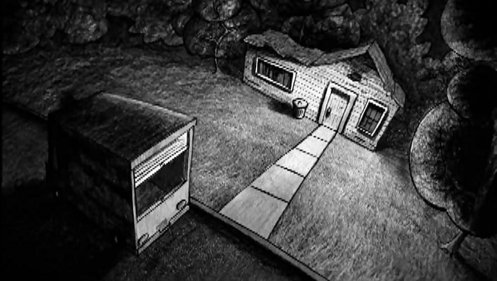 dom lodziarza