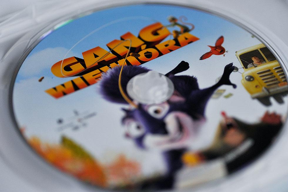 Gang Wiewióra (2014)