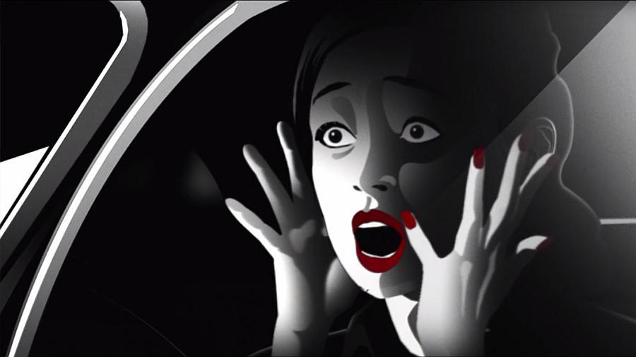 Filmowo animowane reklamy