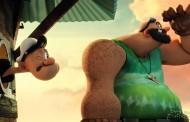 Pełnometrażowy Popeye