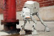 AT-AT. Mechaniczne hau-hau!...