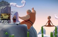 Holymonks - Shaolin na wesoło