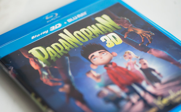 PoraNorman (blu-ray 3D + 2D)