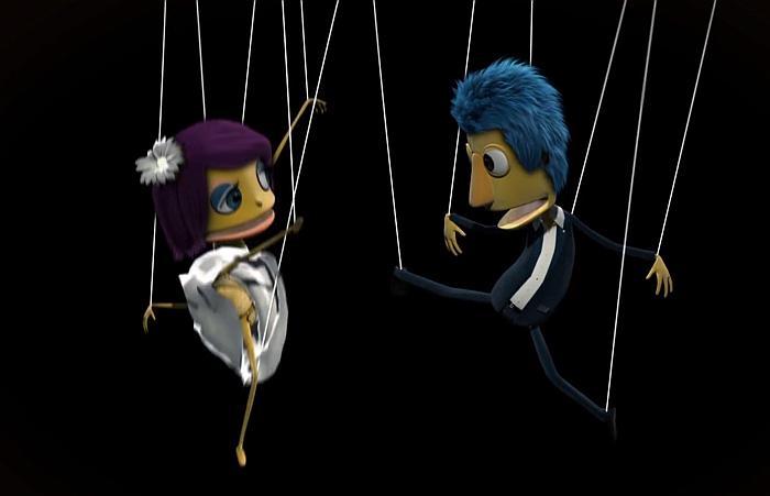 Małżeństwo bez fikcji