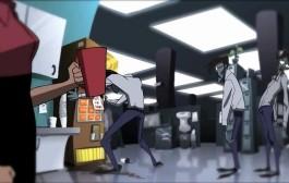 Zombie coffiekalipsa
