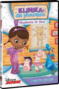 Klinika dla pluszakow - Akademia Dr Dosi