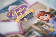 Jej Wysokość Zosia - Czarodziejska Uczta (DVD)