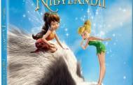 Dzwoneczek i bestia z Nibylandii na DVD i Blu-ray