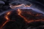 Powstanie i zagłada planety