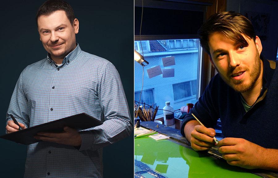 Kto będzie oceniał animacje w Katowicach?