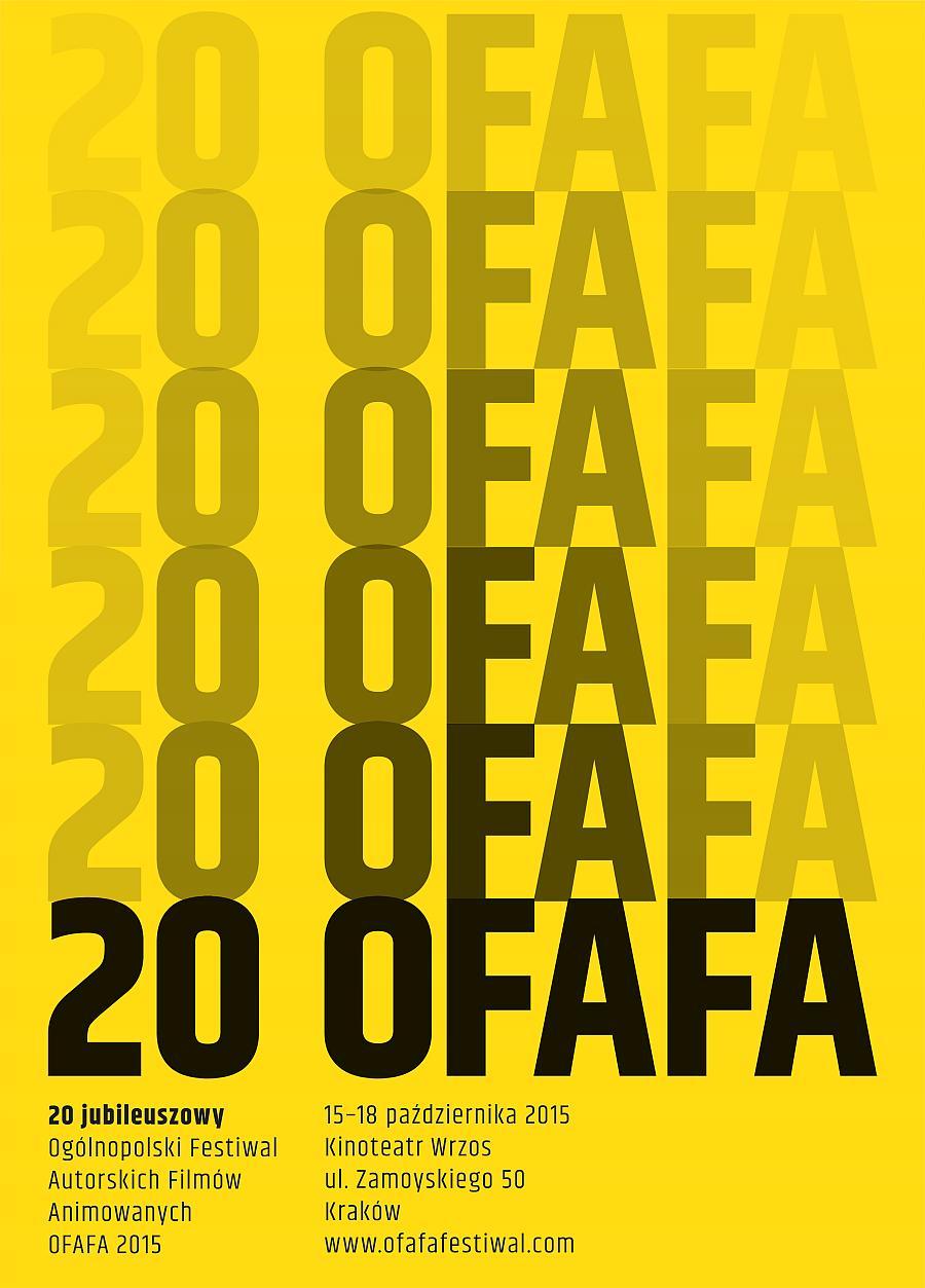 OFAFA plakat 1