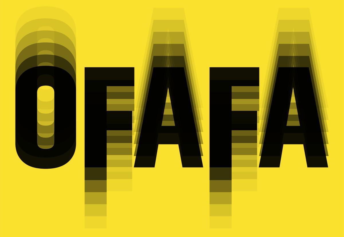 OFAFA 2015 - program festiwalu