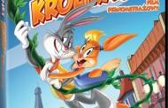 Looney Tunes:  Kto Dogoni Królika? (DVD)