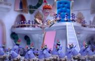 Elf. Rozśpiewane Święta (DVD)