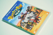 Bystry Bill Film (DVD)