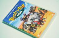 Bystry Bill Film (DVD)