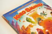 Koko Smoko (DVD)