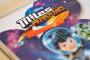 Miles z przyszłości (DVD)