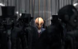 Z pamiętnika marionetki