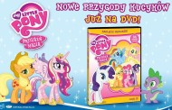 My Little Pony: Przyjaźń to magia (DVD)