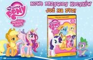 My Little Pony: Przyjaźń to magia (DVD)