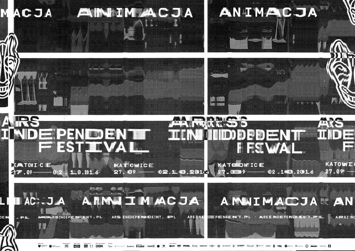 Ars Independent 2016 - program festiwalu