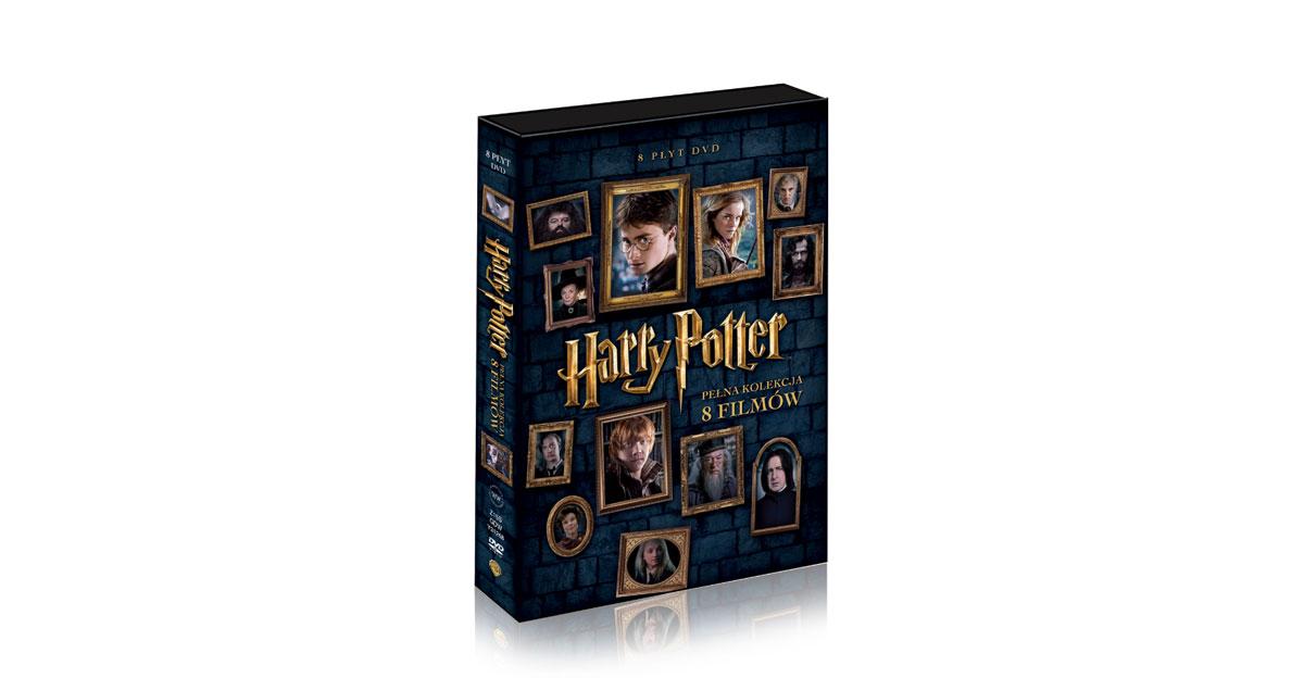 Harry Potter raz jeszcze