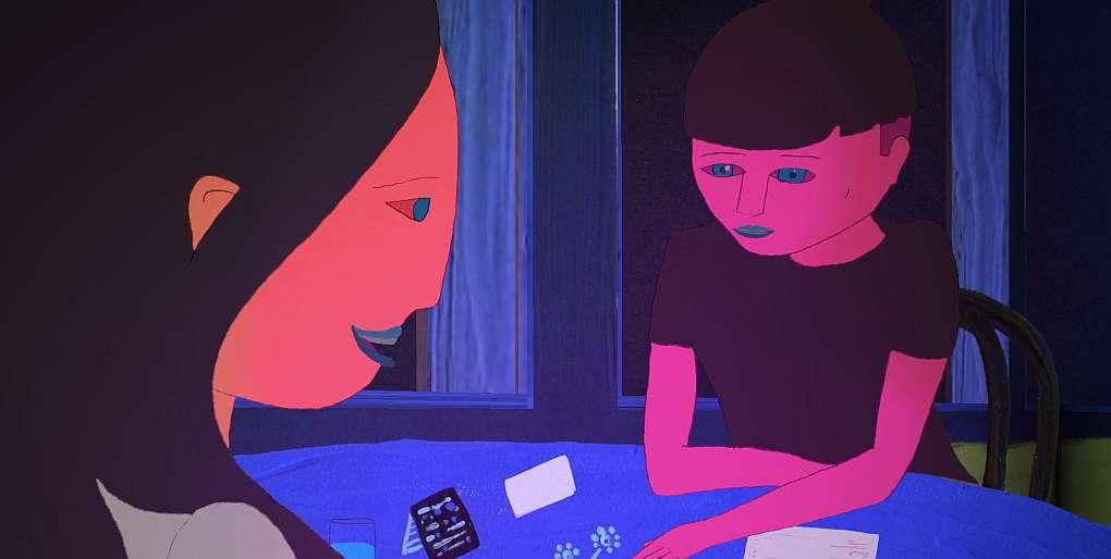 Horrory o randkach online