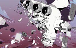 Kosmiczni rozbitkowie
