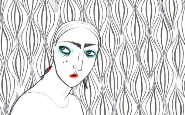 Marta Pajek wygrała konkurs festiwalu Animocje 2017