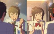 Your Name - anime, które warto zobaczyć
