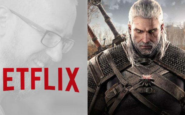 Netflix z Platige Image nakręcą serial o Wiedźminie!