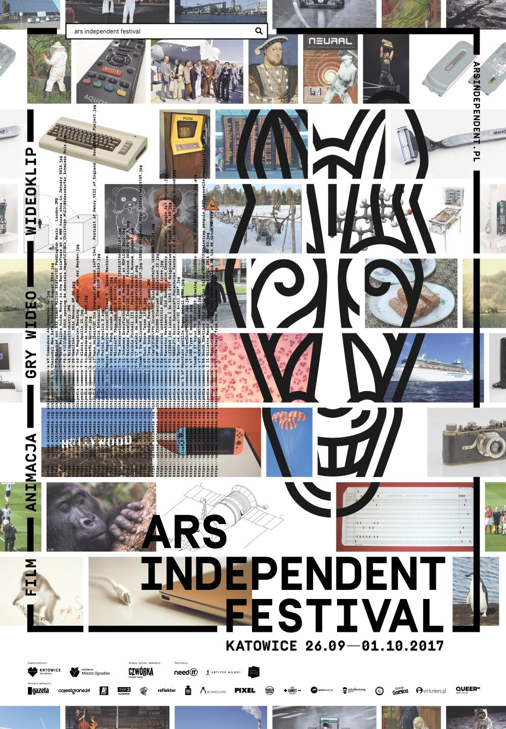 Ars-Independent-2017-plakat