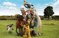 Baranek Shaun - 5 sezon na DVD