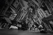 Papierowe miasto