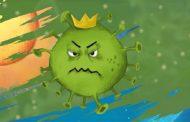 Bajka o koronawirusie