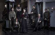 Dom Grozy - sezon 1