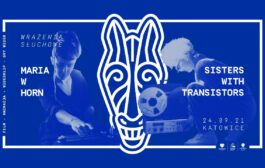 Siostry z tranzystorami na Ars Independent